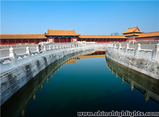 Visa Free Beijing Travel