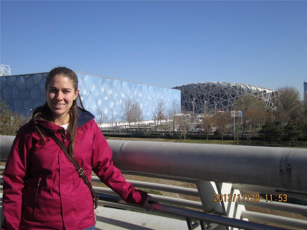 奥林匹克公园 1400