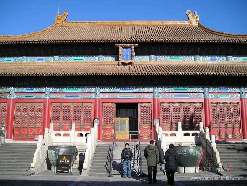 Fengxian Palace