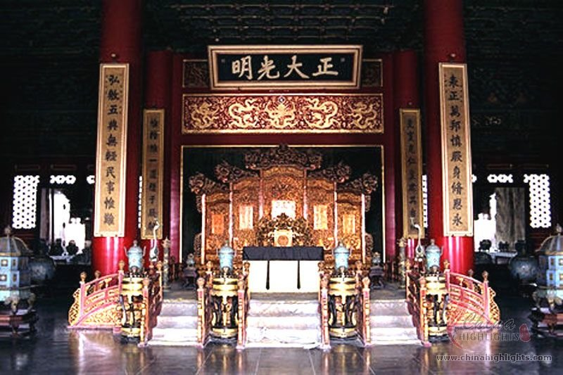 Palace of Heavenly Purity