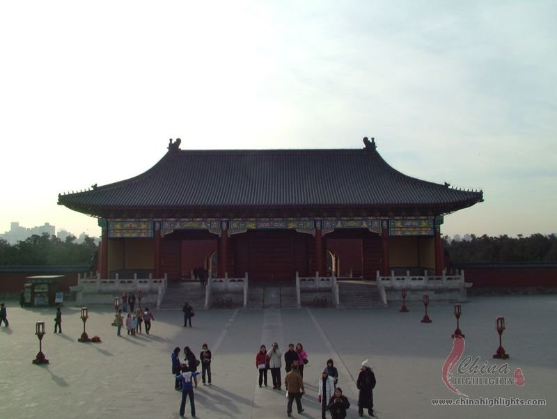 The Beamless Hall