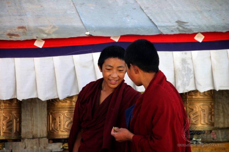 Tashilunpo Monastery
