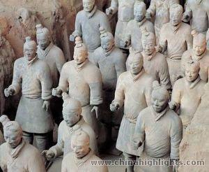 Beijing & Xian Highlights Tour
