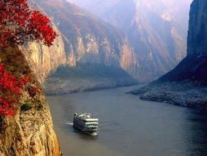 Panda and Yangtze River Cruise Family Tour