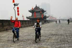 11 Family tour to Beijing, Xian, Guiln and Shanghai